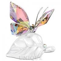 Swarovski Crystal Sparkling Butterfly