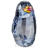 Swarovski Crystal Sealife Jack