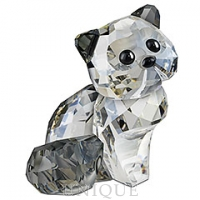 Swarovski Crystal Alexander the Cat