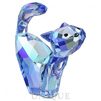 Swarovski Crystal Tom the Cat