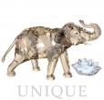 Swarovski Crystal Cinta Elephant SCS Annual Edition 2013