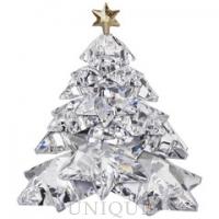 Swarovski Crystal Christmas Tree Shining Star