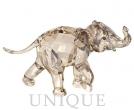 Swarovski Crystal Young Elephant SCS AE 2013