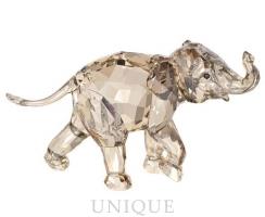 Swarovski Crystal SCS 2013 Young Elephant