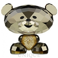 Swarovski Crystal Bo Bear - So Brilliant