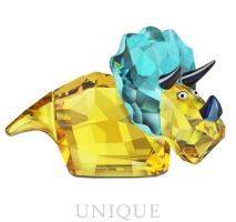 Swarovski Crystal Dinosaur - Travis
