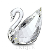 Swarovski Crystal Maxi Swan