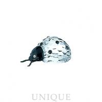 Swarovski Crystal Ladybug