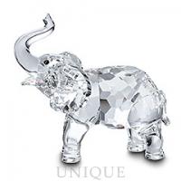 Swarovski Crystal Baby Elephant