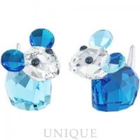 Swarovski Crystal Pioneer - Bobby & Pierre