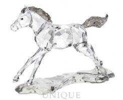Swarovski Crystal SCS Foal