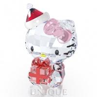 Swarovski Crystal Hello Kitty Christmas Gift