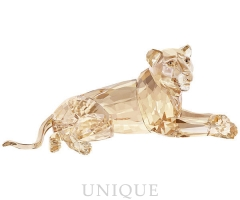 Swarovski Crystal SCS Lion Mother