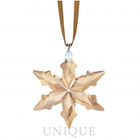Swarovski Crystal SCS Little Star Ornament