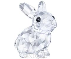 Swarovski Crystal Baby Rabbit