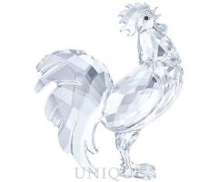 Swarovski Crystal Rooster