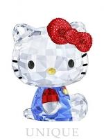 Swarovski Crystal Hello Kitty Red Bow