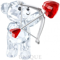 Swarovski Crystal Kris Bear - Cupid