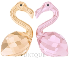Swarovski Crystal In Love – Claude & Claudine