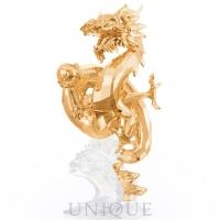 Swarovski Crystal Noble Dragon, small
