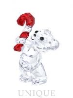 Swarovski Crystal Kris Bear - Christmas, A.E. 2016