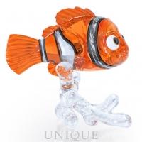 Swarovski Crystal Nemo