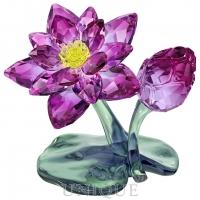 Swarovski Crystal Lotus
