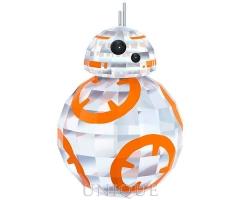 Swarovski Crystal Star Wars - BB-8