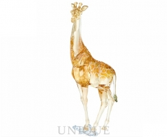 Swarovski Crystal SCS Annual Edition 2018 Giraffe Mudiwa