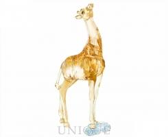 Swarovski Crystal SCS Annual Edition 2018 Giraffe Baby