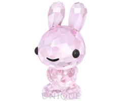 Swarovski Crystal Zodiac - Gracious Rabbit