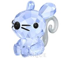 Swarovski Crystal Zodiac - Charming Rat
