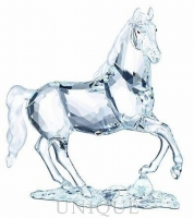 Swarovski Crystal The Stallion