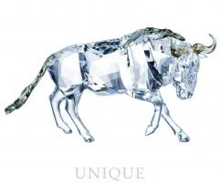 Swarovski Crystal Gnu