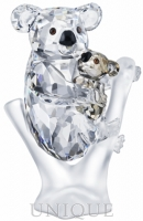 Swarovski Crystal Koalas