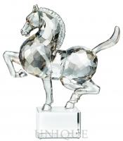 Swarovski Crystal Zodiac Horse