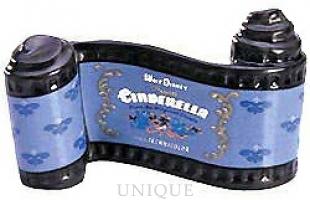 Walt Disney Classics Collection Cinderella Opening Title