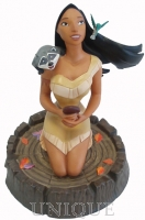 Walt Disney Classics Collection Pocahontas: Listen With Your Heart
