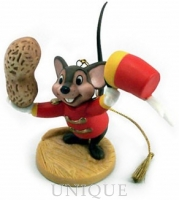 Walt Disney Classics Collection Timothy Mouse Friendship Offering Ornament