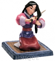 Walt Disney Classics Collection Mulan: Honorable Decision