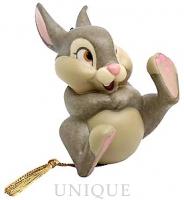 Walt Disney Classics Collection Thumper Belly Laugh Ornament