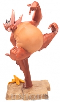 Walt Disney Classics Collection King Louie: King of the Swingers
