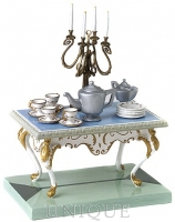 Walt Disney Classics Collection Cinderella: Table Tea is Served