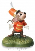 Walt Disney Classics Collection Timothy Mouse A Magic Feather