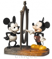 Walt Disney Classics Collection Mickey: Then and Now