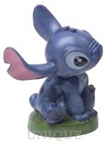 Walt Disney Classics Collection Stitch: Perplexed Pupil