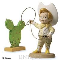 Walt Disney Classics Collection United States: Howdy, Pardner!