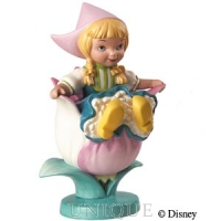 Walt Disney Classics Collection Holland (Girl): Ontluikende Vriendschap (Blossoming Friendship)