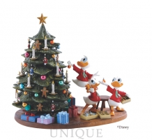 Walt Disney Classics Collection Huey, Dewey and Louie: Holiday Helpers