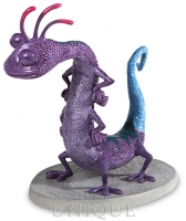 Walt Disney Classics Collection Randall: Slithery Scarer